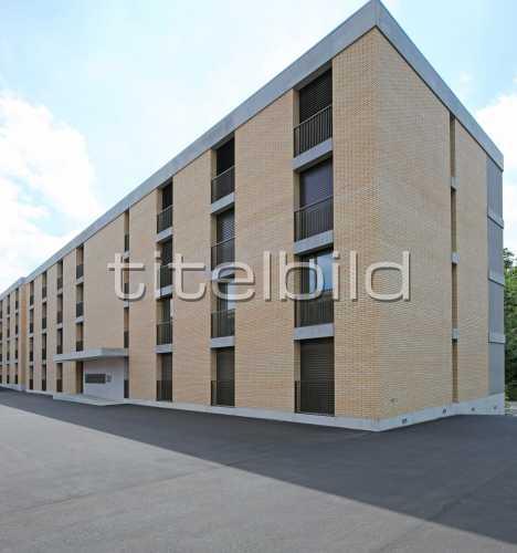 Bilder Von Gebäuden Aus Der Region: Aargau