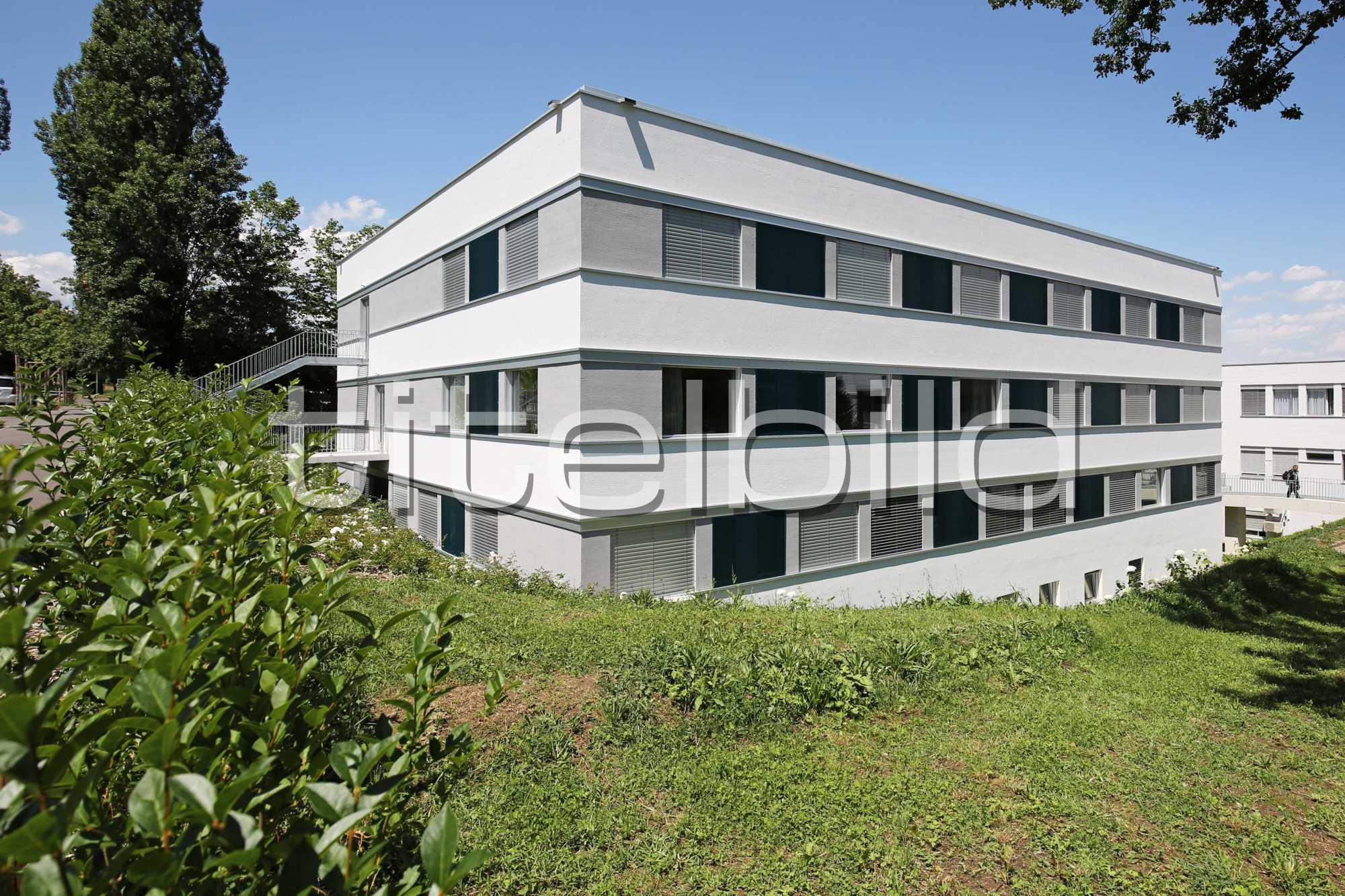 Projektbild-Nr. 0: RehaClinic, Bau Solitär 85