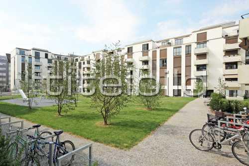 Bild-Nr: 1des Objektes Wohnüberbauung Dufourstr. 55 / Färberstr. 30