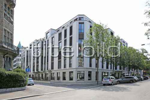 Bild-Nr: 2des Objektes Wohnüberbauung Dufourstr. 55 / Färberstr. 30