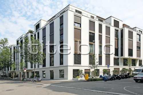 Bild-Nr: 3des Objektes Wohnüberbauung Dufourstr. 55 / Färberstr. 30
