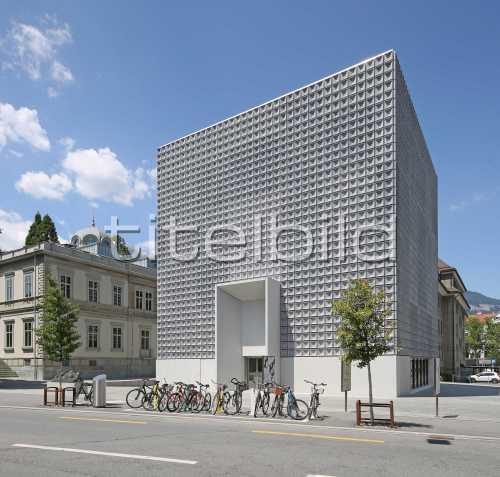 Bild-Nr: 2des Objektes Erweiterung Bündner Kunstmuseum
