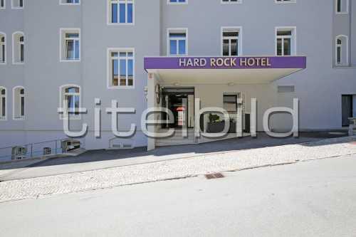 Bild-Nr: 2des Objektes Hard Rock Hotel Davos (SPENGLERS), Davos