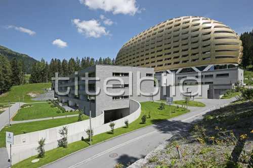 Bild-Nr: 1des Objektes Stilli Park Intercontinental Davos