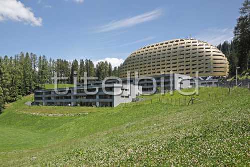 Bild-Nr: 2des Objektes Stilli Park Intercontinental Davos