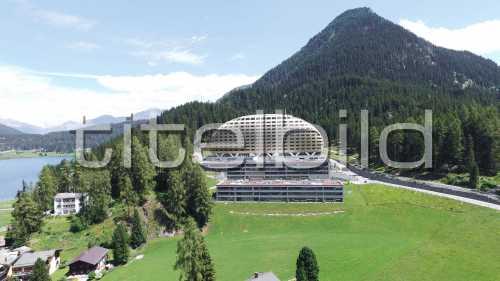 Bild-Nr: 3des Objektes Stilli Park Intercontinental Davos