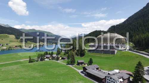 Bild-Nr: 4des Objektes Stilli Park Intercontinental Davos