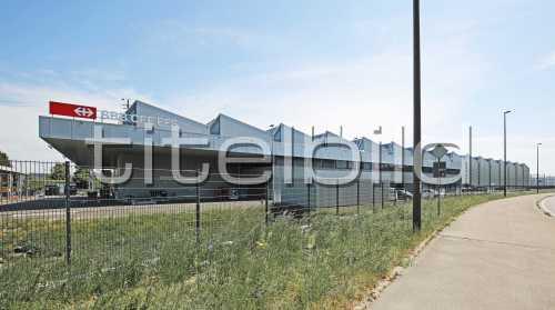 Bild-Nr: 1des Objektes Neubau Service- und Abstellanlage Pünten