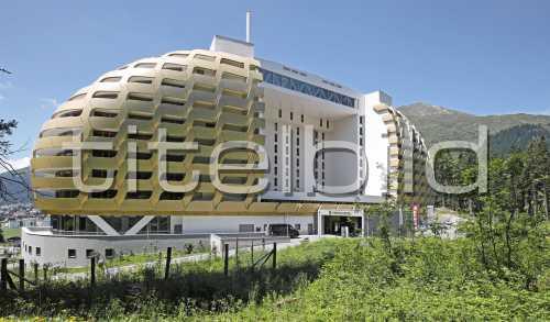 Bild-Nr: 4des Objektes Intercontinental Resort & SPA