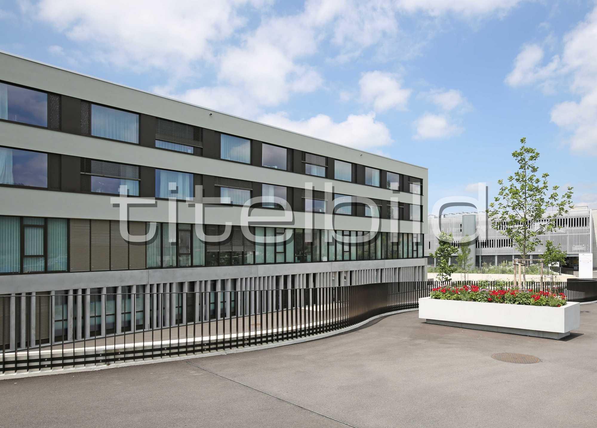 Projektbild-Nr. 5: Regionalspital Emmental, Spital Burgdorf