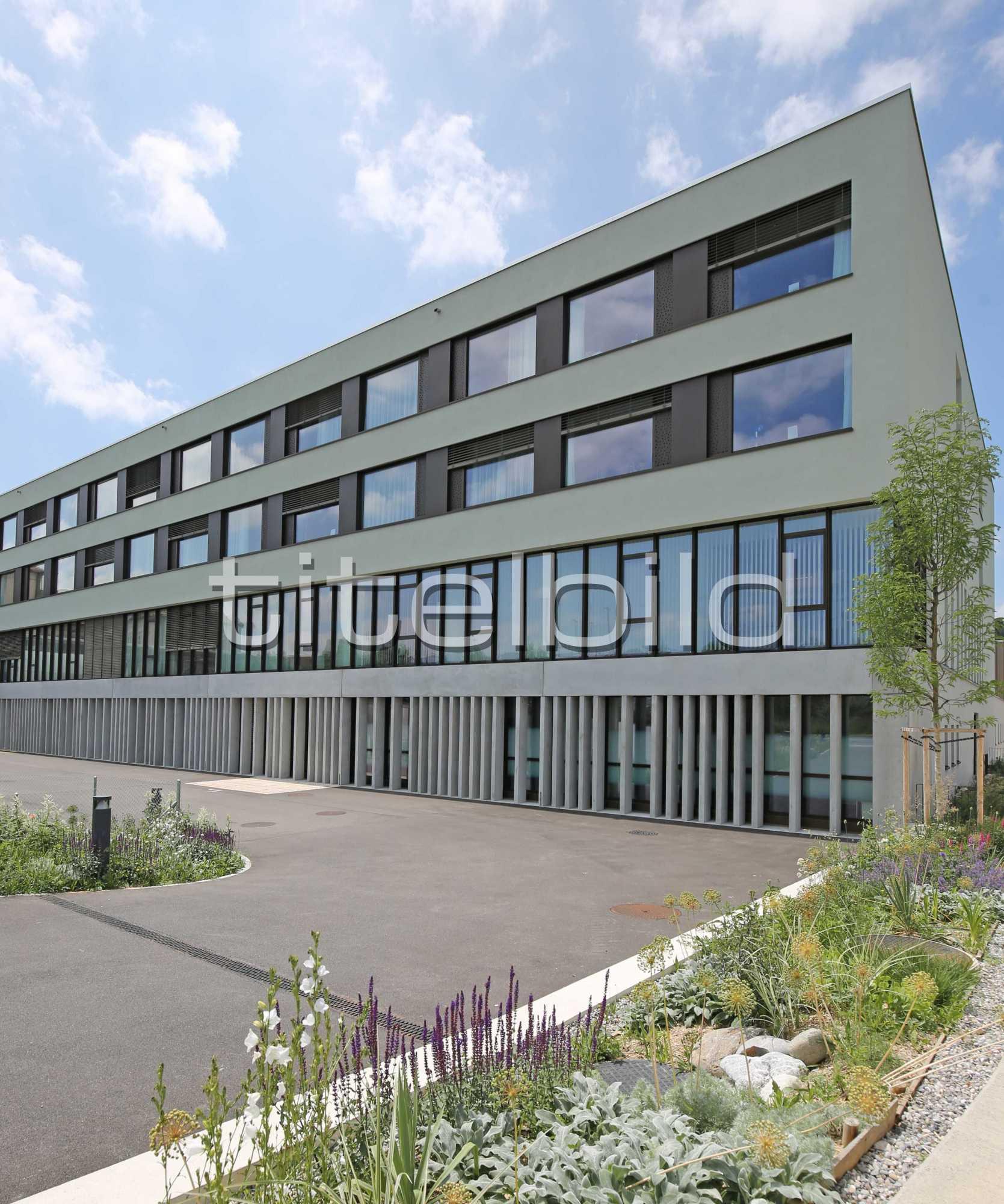 Projektbild-Nr. 6: Regionalspital Emmental, Spital Burgdorf