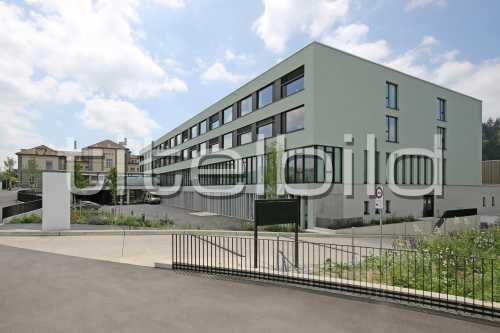Bild-Nr: 3des Objektes Regionalspital Emmental, Spital Burgdorf