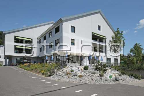 Bild-Nr: 1des Objektes Turbenthal, Pflegezentrum Lindehus