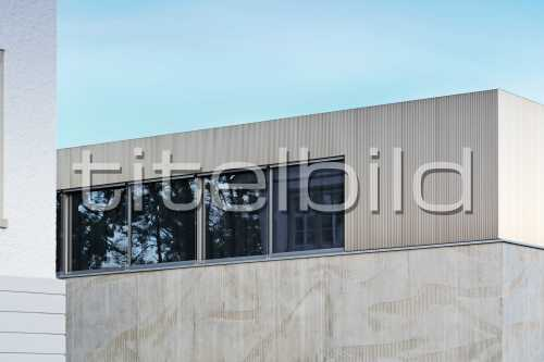 Bild-Nr: 4des Objektes Schulanlage Neuenhof Neubau Aula