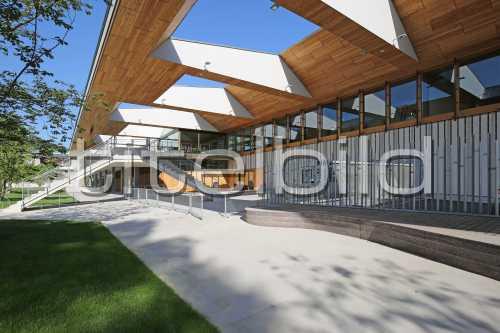 Bild-Nr: 1des Objektes Sportzentrum Heuried
