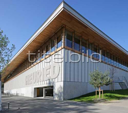 Bild-Nr: 2des Objektes Sportzentrum Heuried