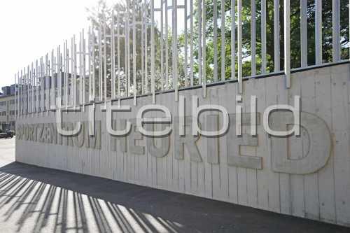 Bild-Nr: 3des Objektes Sportzentrum Heuried