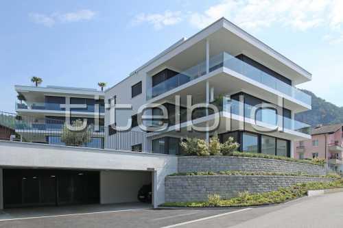 Bild-Nr: 1des Objektes Wohnüberbauung Oliveres, Gersau
