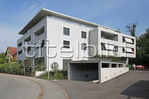 Bild-Nr: 4des Objektes Schönenberg, Erweiterung im Park/Alters- und Pflegeheim im Park