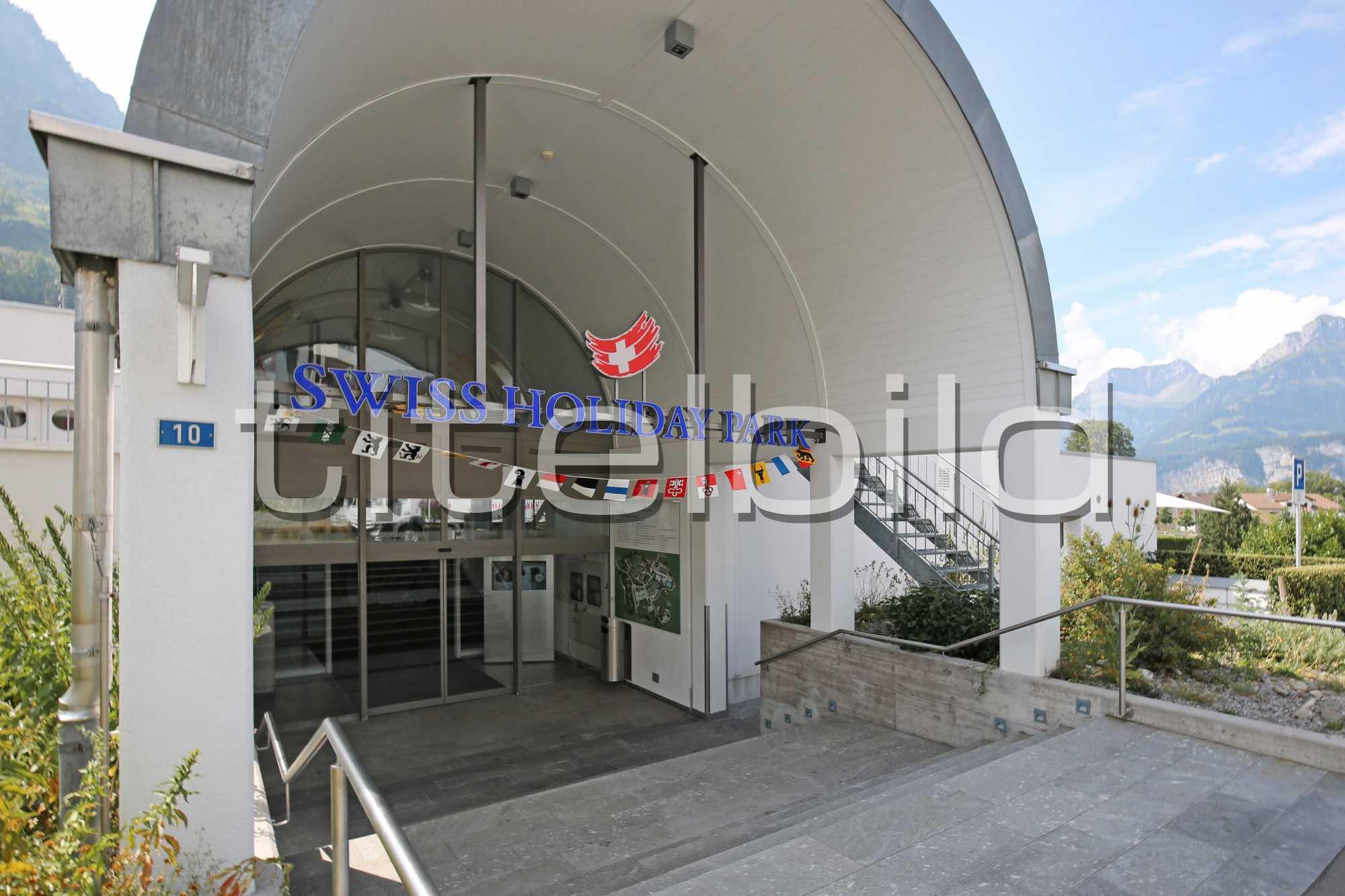 Projektbild-Nr. 3: SWISS HOLIDAY PARK AG