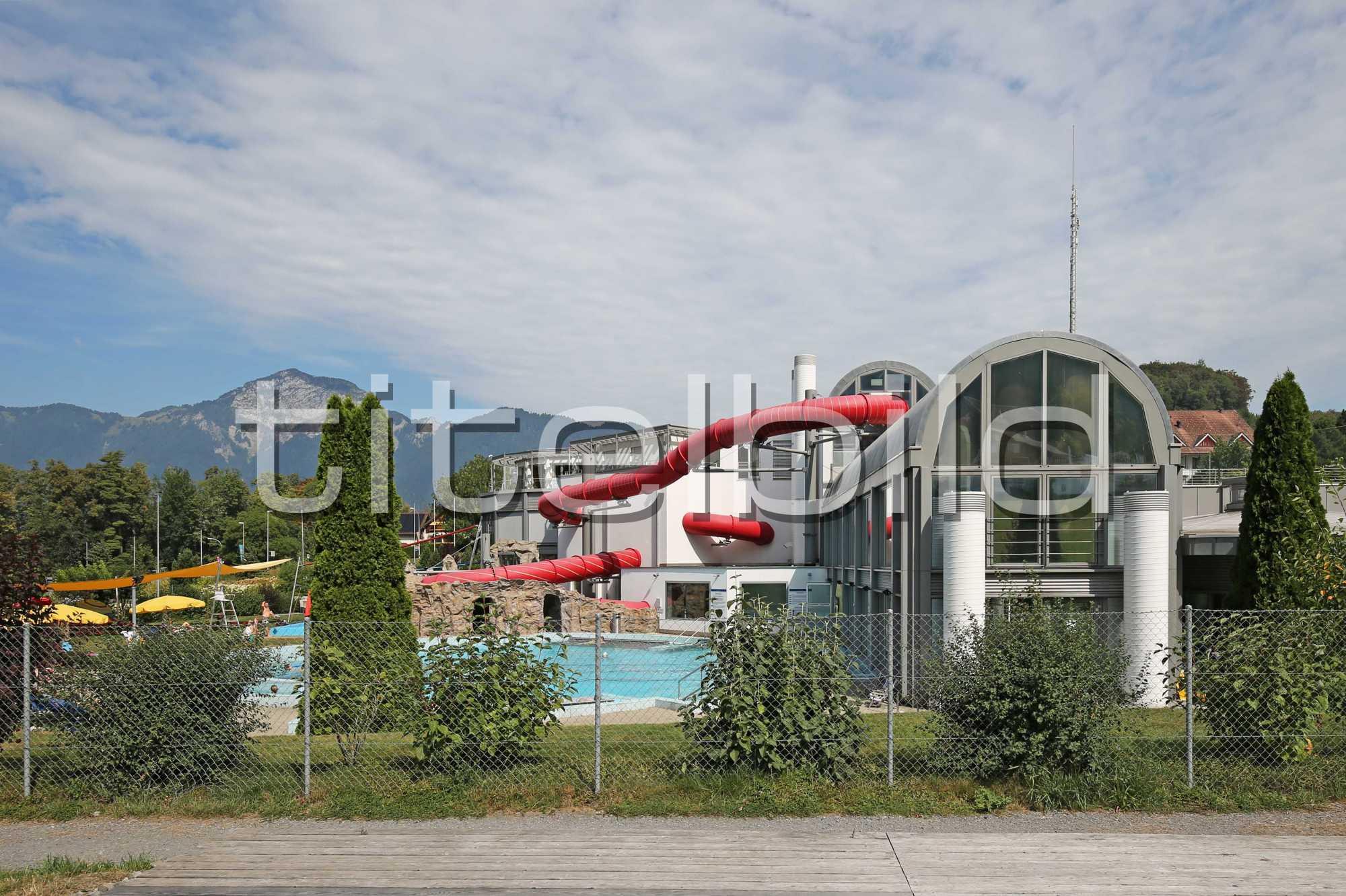 Projektbild-Nr. 4: SWISS HOLIDAY PARK AG