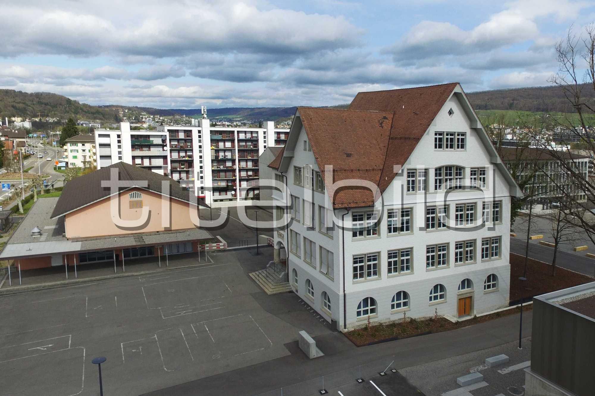 Projektbild-Nr. 0: Erneuerung altes Schulhaus