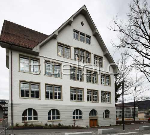 Bild-Nr: 3des Objektes Erneuerung altes Schulhaus