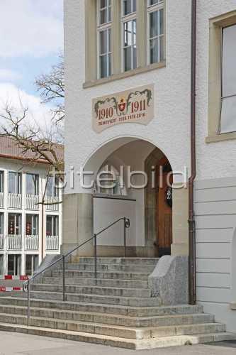 Bild-Nr: 4des Objektes Erneuerung altes Schulhaus