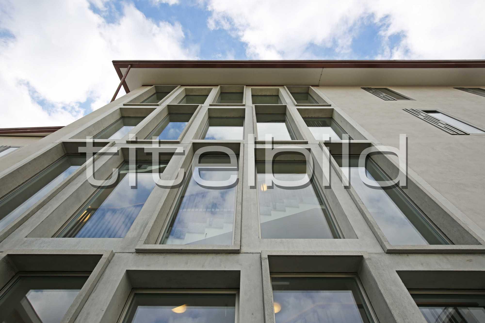 Projektbild-Nr. 3: Schulanlage Neuenhof Schulhaus Schibler