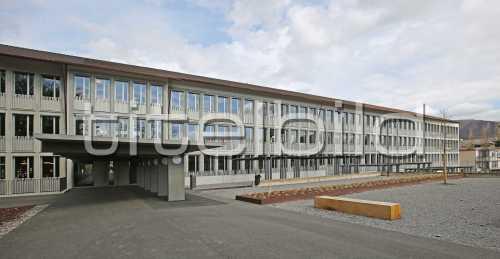 Bild-Nr: 2des Objektes Schulanlage Neuenhof Schulhaus Schibler