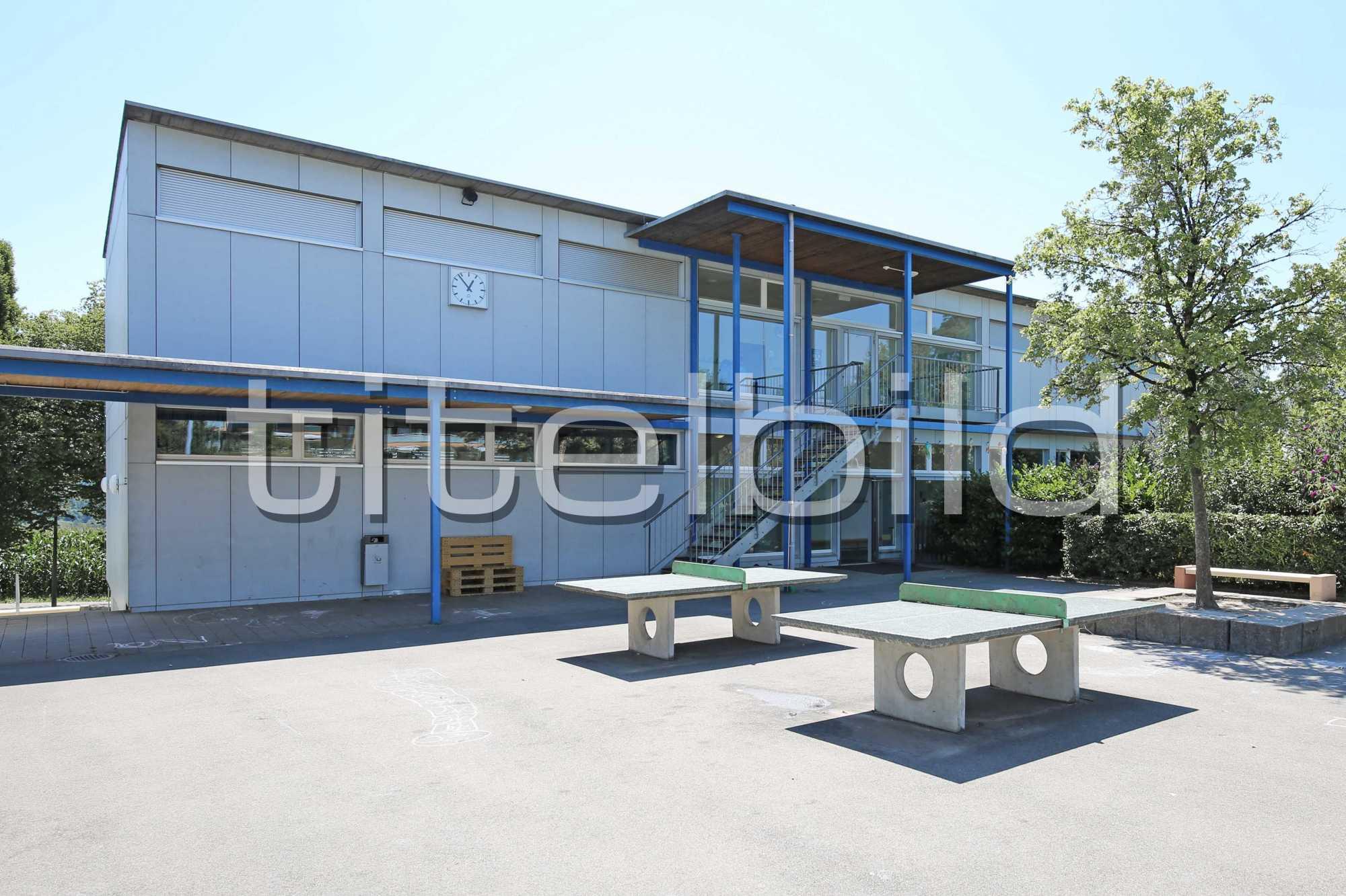 Projektbild-Nr. 0: Schulen Lindau, Ersatz IT-Verkabelungen
