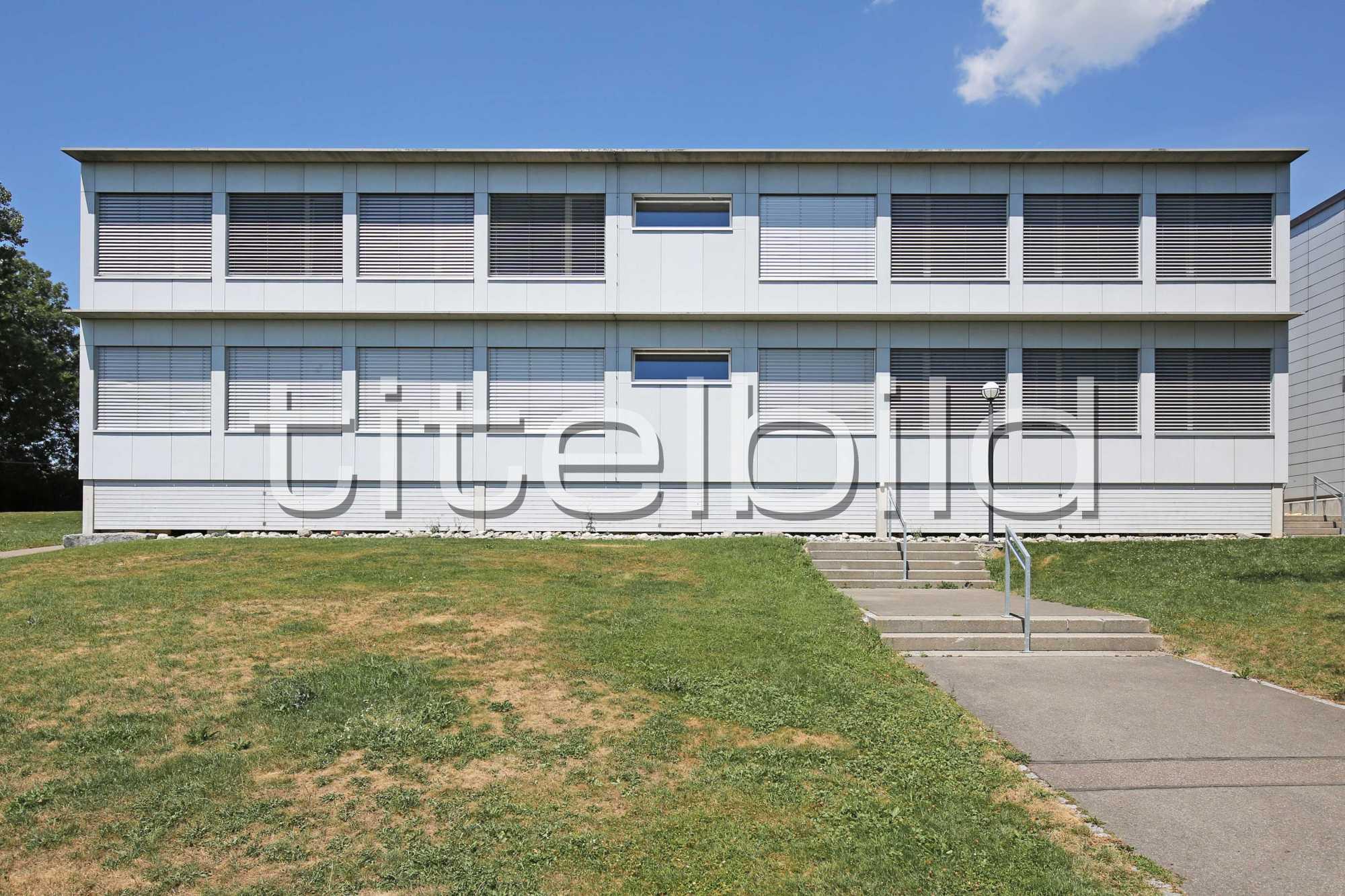 Projektbild-Nr. 3: Schulen Lindau, Ersatz IT-Verkabelungen
