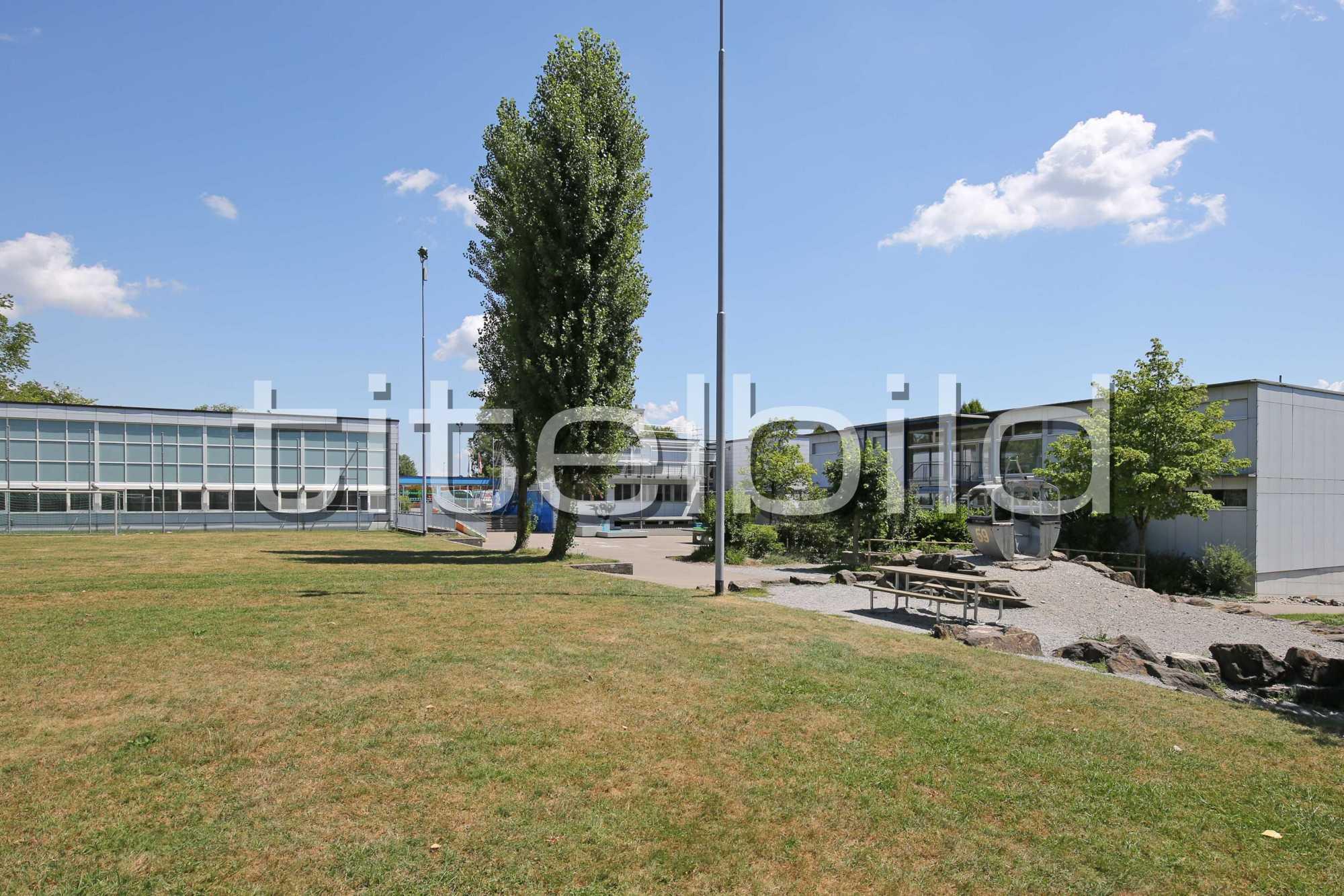 Projektbild-Nr. 4: Schulen Lindau, Ersatz IT-Verkabelungen