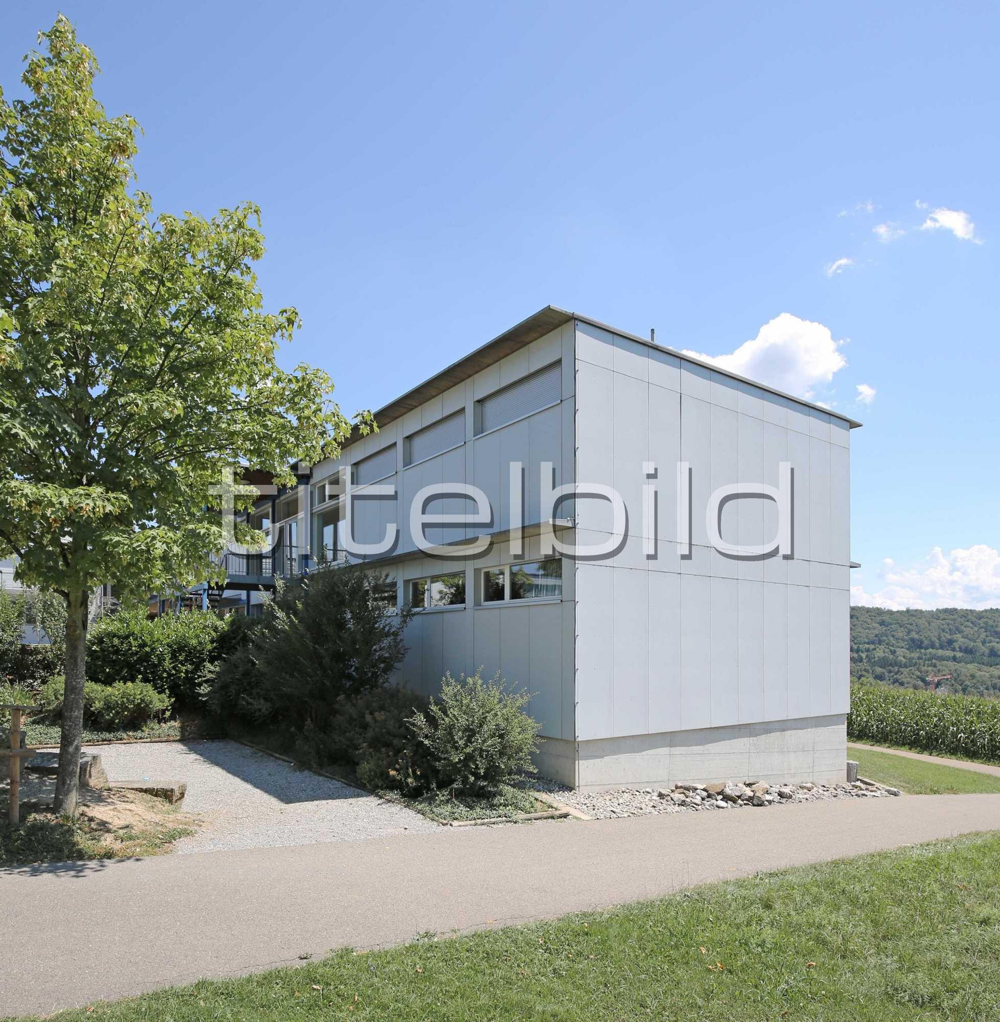 Projektbild-Nr. 5: Schulen Lindau, Ersatz IT-Verkabelungen