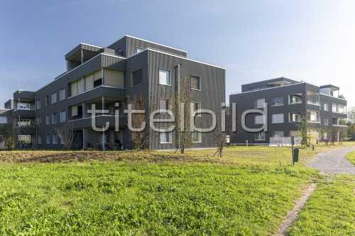 Bild-Nr: 1des Objektes Wohnüberbauung im Waldpark