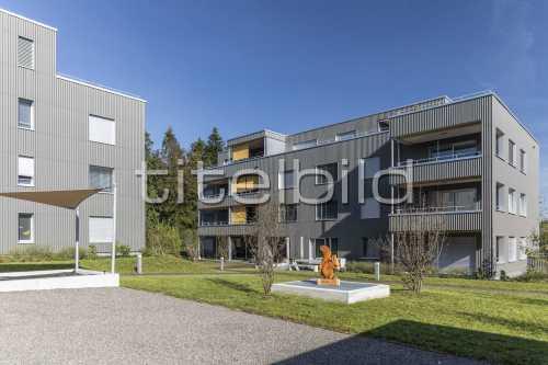 Bild-Nr: 4des Objektes Wohnüberbauung im Waldpark