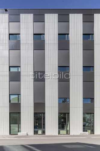 Bild-Nr: 3des Objektes Neubau Montage- und Logistikgebäude Mistal 14