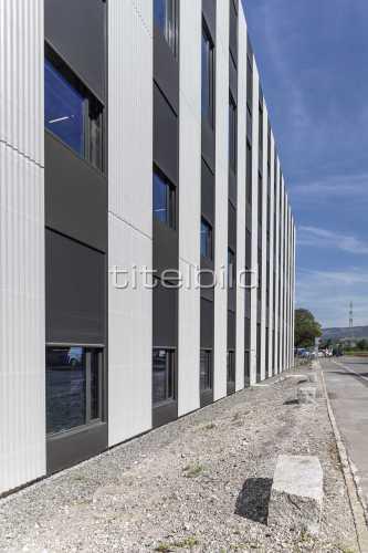 Bild-Nr: 4des Objektes Neubau Montage- und Logistikgebäude Mistal 14