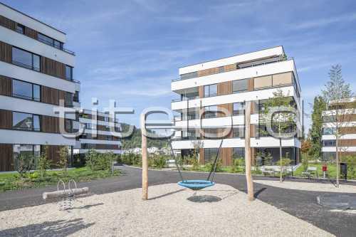 Bild-Nr: 3des Objektes 8 MFH, Lindengarten, 6252 Dagmersellen