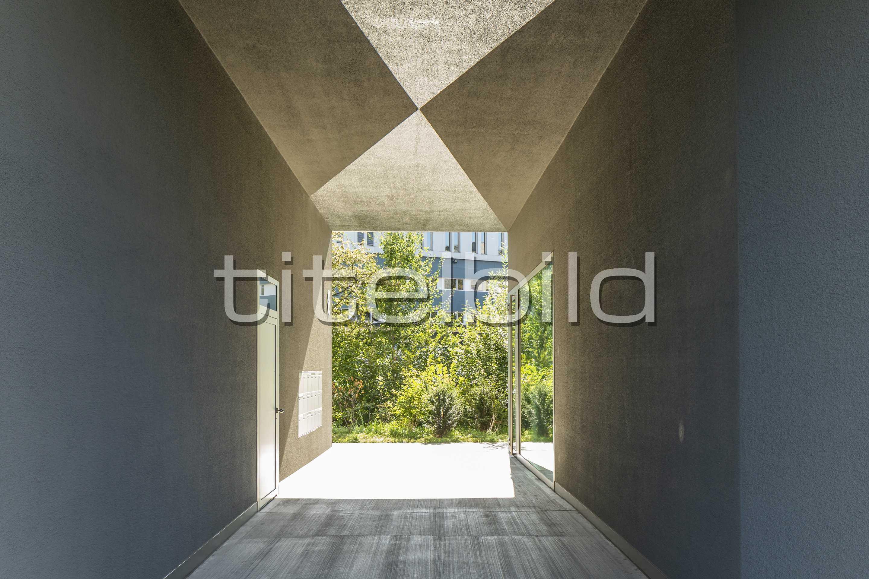 Projektbild-Nr. 3: Wohnen am Grienbach
