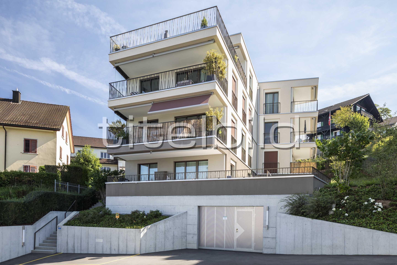 Projektbild-Nr. 1: Mehrfamilienhaus