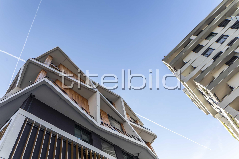 Projektbild-Nr. 7: Suurstoffi Ost Wohn- und Bürogebäude