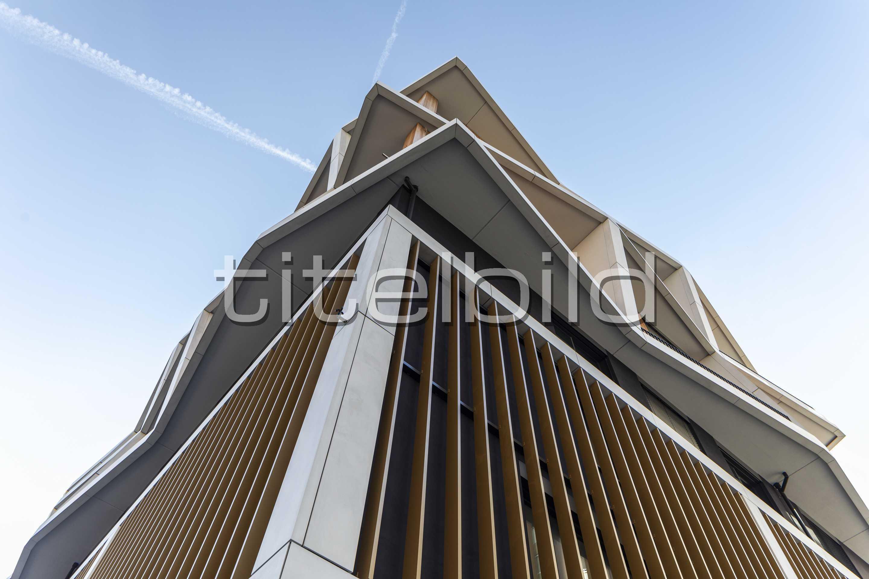 Projektbild-Nr. 8: Suurstoffi Ost Wohn- und Bürogebäude