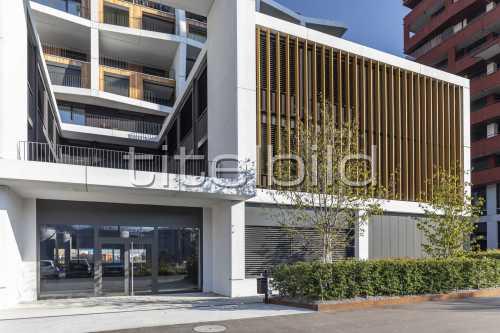 Bild-Nr: 3des Objektes Suurstoffi Ost Wohn- und Bürogebäude