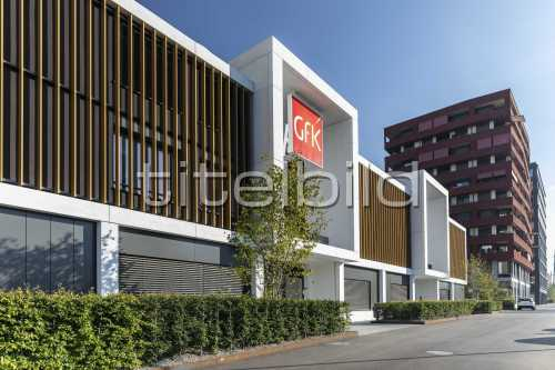 Bild-Nr: 4des Objektes Suurstoffi Ost Wohn- und Bürogebäude