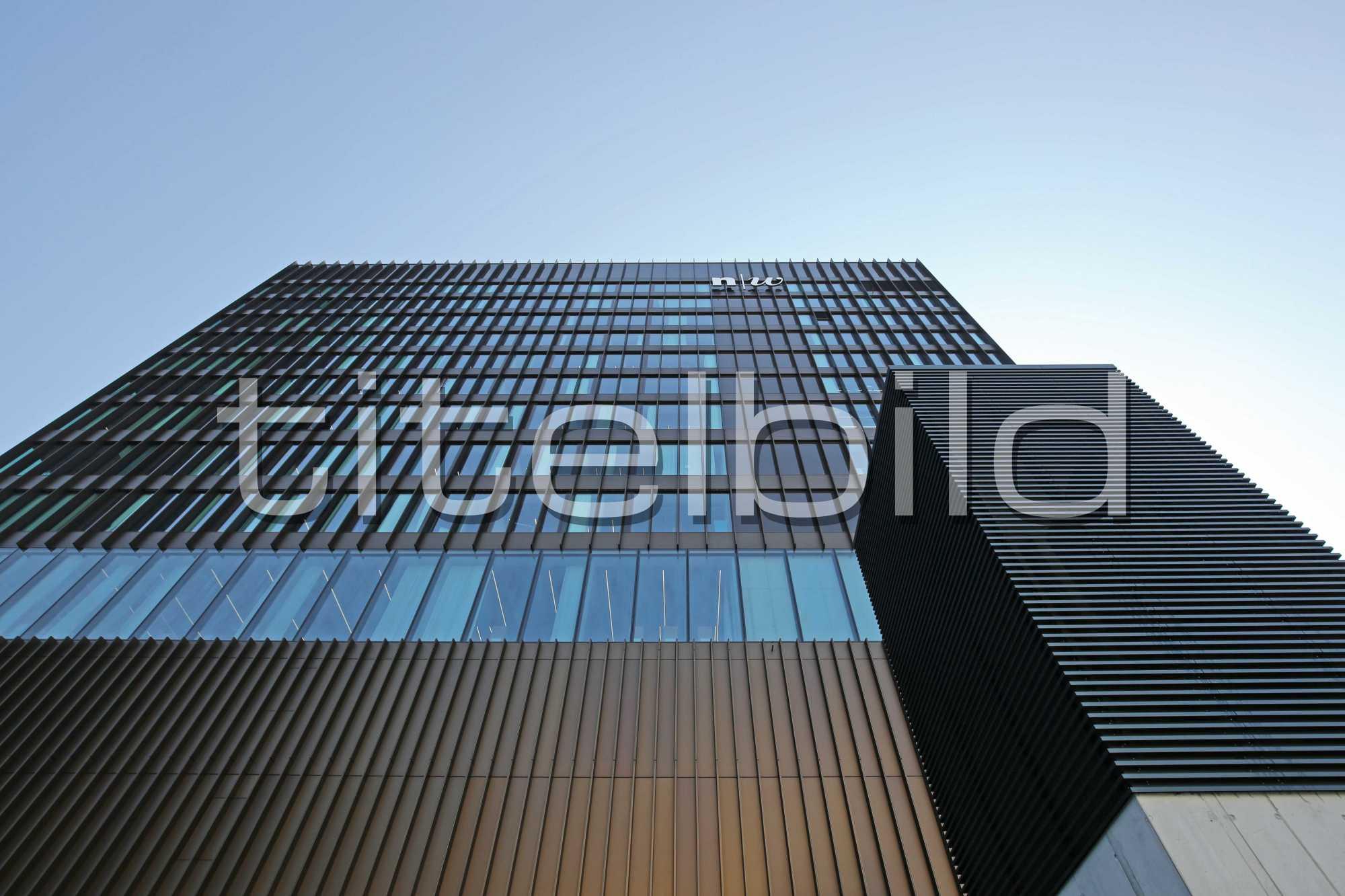 Projektbild-Nr. 7: Neubau Fachhochschule Nordwestschweiz