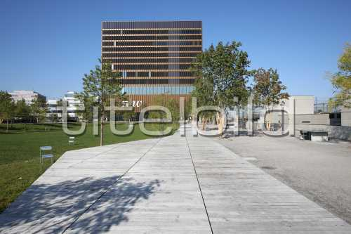 Bild-Nr: 4des Objektes Neubau Fachhochschule Nordwestschweiz