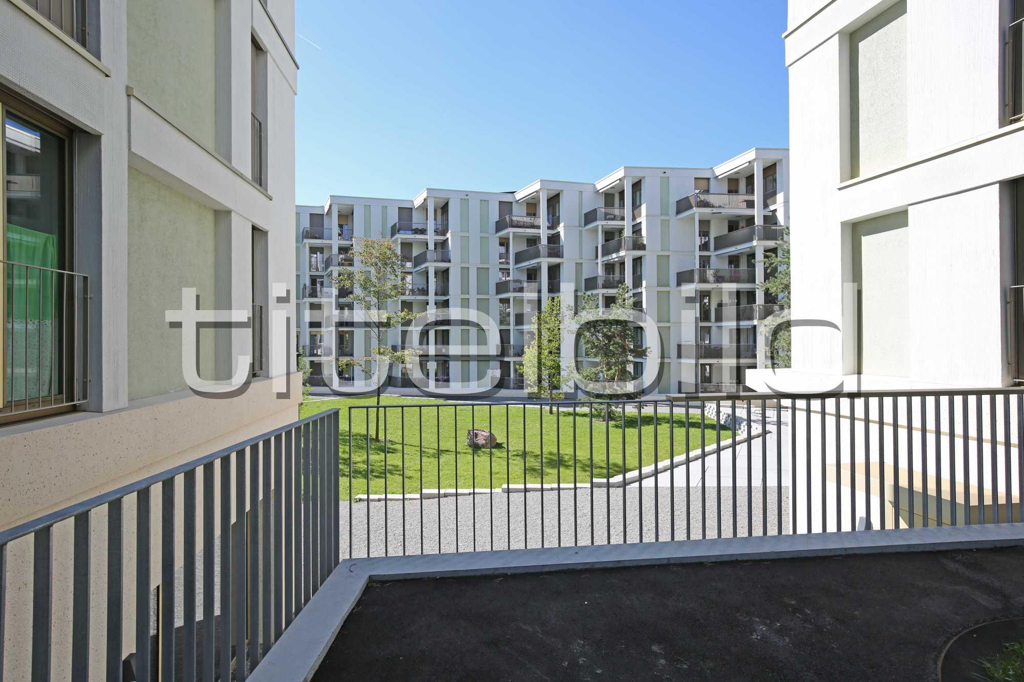 Projektbild-Nr. 5: Siedlung Buchegg