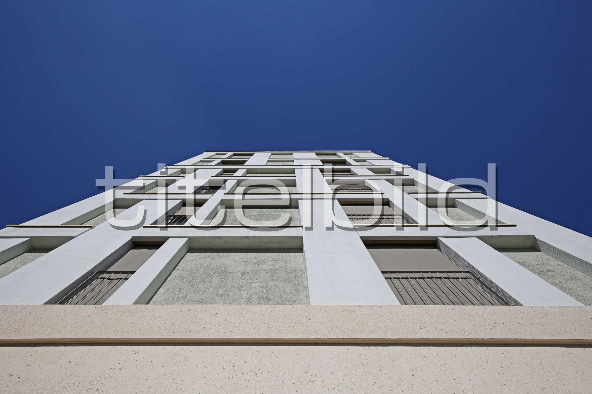 Projektbild-Nr. 6: Siedlung Buchegg