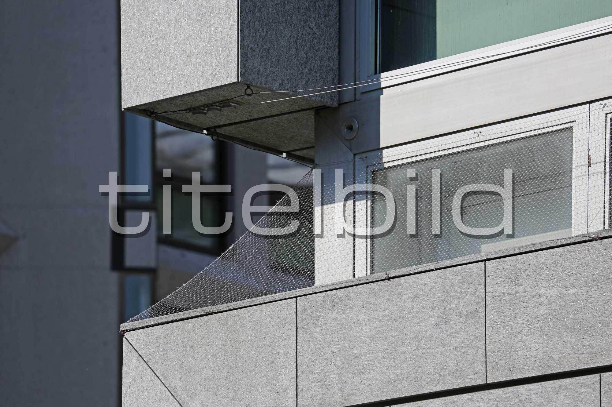 Projektbild-Nr. 3: Globus Zürich Bahnhofstrasse